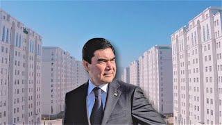 Страна для одного человека. Почему из Туркмении бегут все кто может