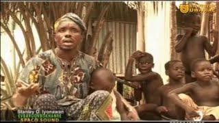 STANLEY O IYONANWAN - EVBARUOVBOKHANRE [LATEST BENIN MUSIC FULL ALBUM]