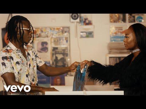 Stonebwoy - Wame (Official Video) ft. Cassper Nyovest