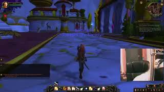 Lets Play some World of Warcraft