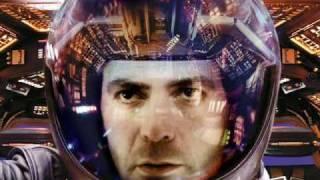 Soundtrack ~ Cliff Martinez ~ Solaris (2002) ~ 07 ~ Don't Blow It