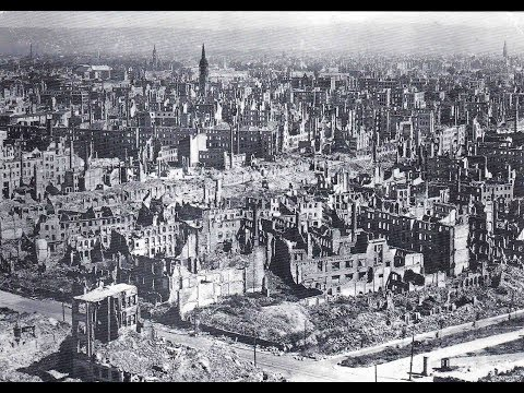 American Experience: The Bombing of Nazi Germany (WWII Documentary HD)