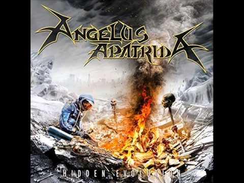 Angelus Apatrida - First World Of Terror
