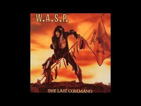 Download W.A.S.P The last command -Full album remastered (5 Bonus Tracks)