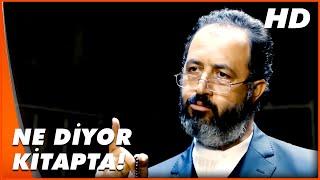 Bana Bir Soygun Yaz  Eceli Gelen Fare Kediye Parmak Atarmış  Türk Komedi Filmi