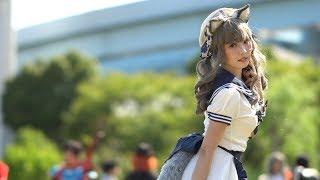 コスプレイヤー  Ely(イリー)さん  (@Ely_eee) 【Summer Comiket☆夏コミ...