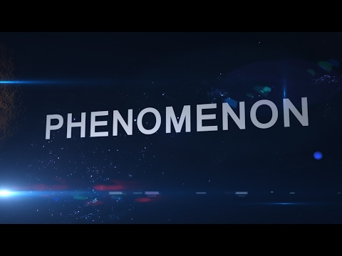 Limp Bizkit - Phenomenon (Lyric Video)