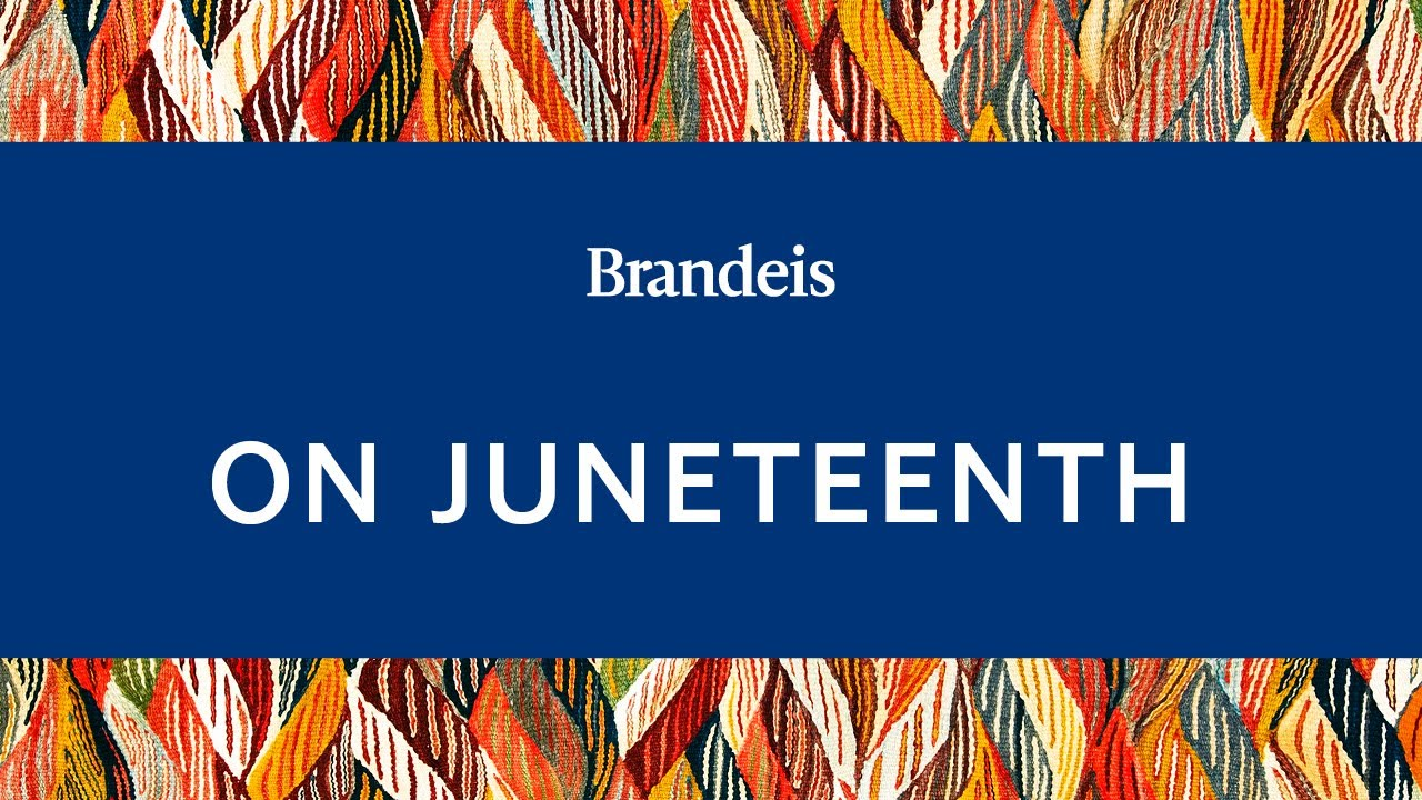 In New York City, A Juneteenth Event Examines The Meaning Of ...