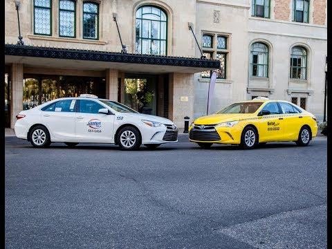 Carlo Triolo, Saskatchewan Taxi Cab Association