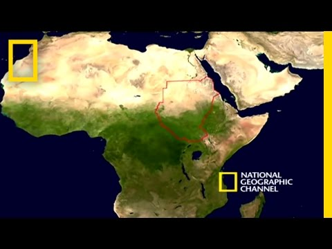 Genocide in Africa | National Geographic
