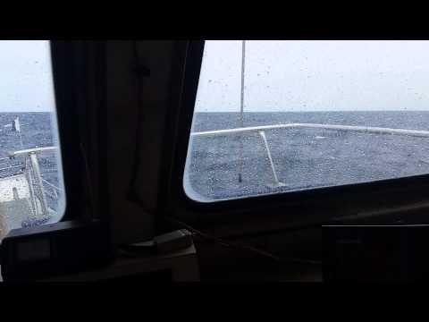 Continental Shelf 9 19 2014 Offshore Fishing