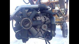 B eng Yaxshi ta'mirlash mutaxassislar dan 2.5 TD Opel Omega.