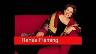 Renée Fleming: Charpentier - Louise,