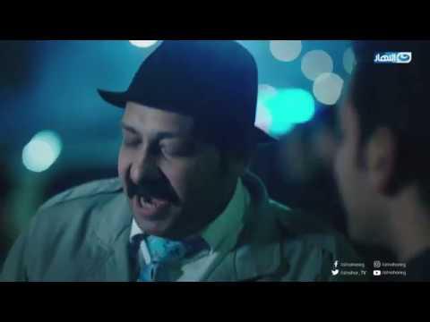 عزمى وأشجان | خطة محكمة من العميد امهر رمانة الميزان عشان تساعده فى القضية 😂
