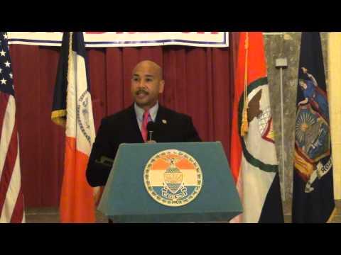 Borough President Diaz, Bronx LGBTQ Center on Anti-LGBTQ Crime Spike