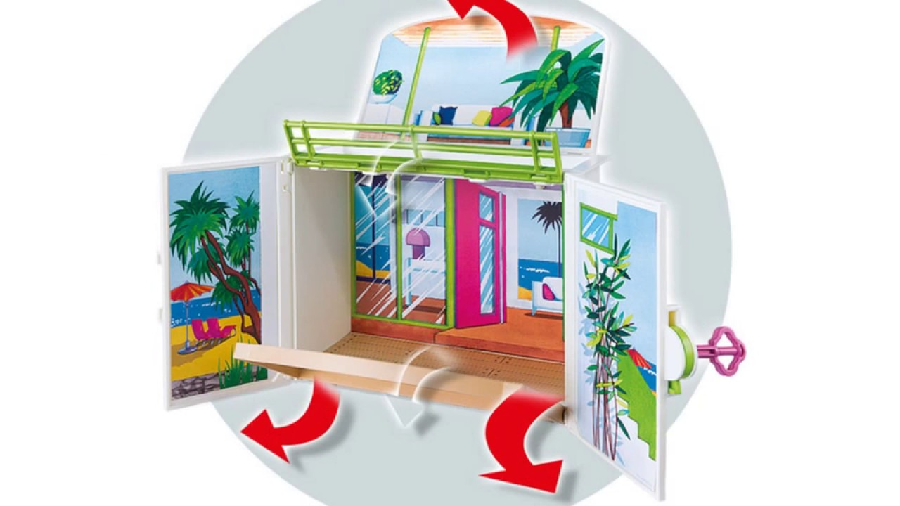 Pr sentation collection playmobil 2017 la maison moderne - La maison moderne playmobil ...