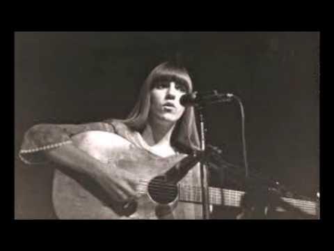 Oklahoma Hills (Woody Guthrie) - Mary McCaslin