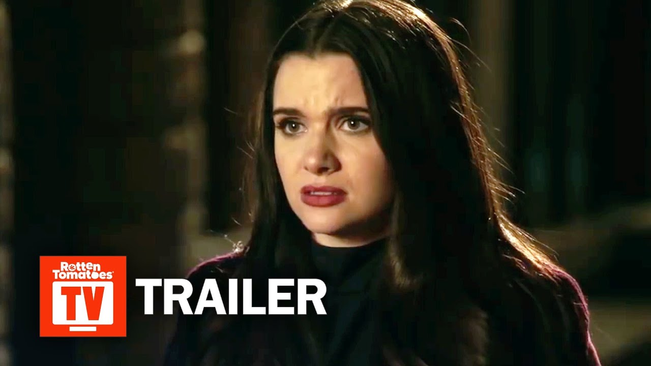 Download The Bold Type S02E05 Preview | 'Stride of Pride' | Rotten Tomatoes TV