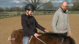 Pièces Jaunes : Atelier d'équitation en Vendée