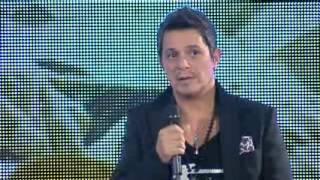 """Baixar """"La música no se toca"""", lo nuevo de Alejandro Sanz"""