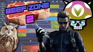 [Vinesauce] DJ Joel - BEEF ZONE 2 Stream Highlights