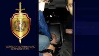 Ոստիկանների կողմից բռնության ենթարկված տղամարդուն մեղադրանք է առաջադրվել