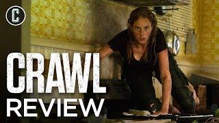 Crawl Movie Review