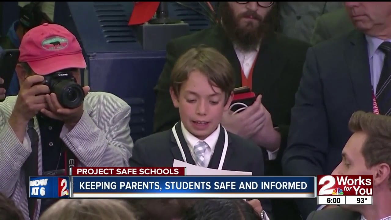 Project Safe Schools Keeping Parents Students Safe And Informed