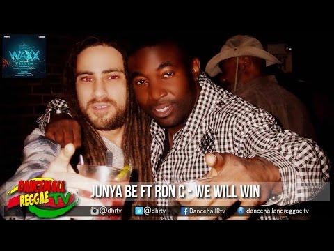 Junya Be ft Ron C - We Will Win ▶Wet Waxx Riddim ▶Digital Vibez Ent ▶Reggae 2016