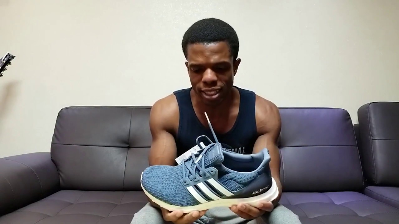 adidas boost muscle