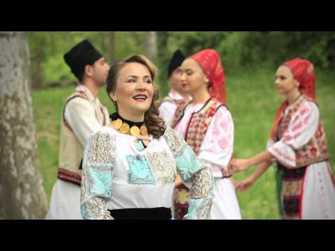 Iozefina Smaia - Vine badea de departe -2016 (Oficial Video)