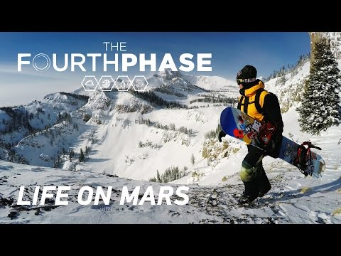 The Fourth Phase snowboard video GoPro Perspectives
