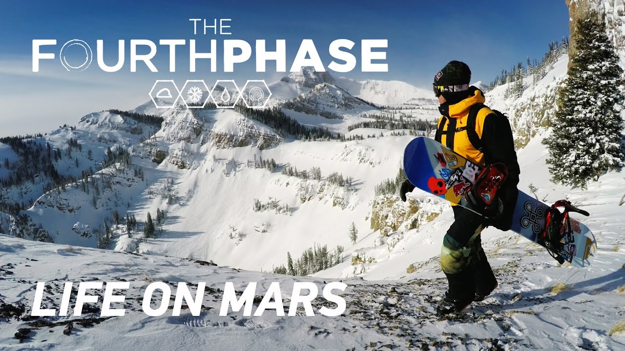 The Fourth Phase, Ep. 2 Wyoming - life on mars