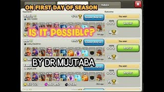 IS DR MUJTABA A NOOB PLAYER? | CLASH OF CLANS