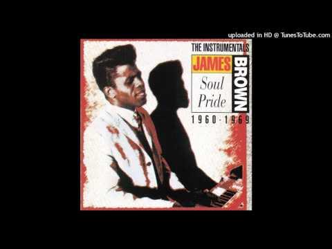 James Brown - Try Me (instrumental)