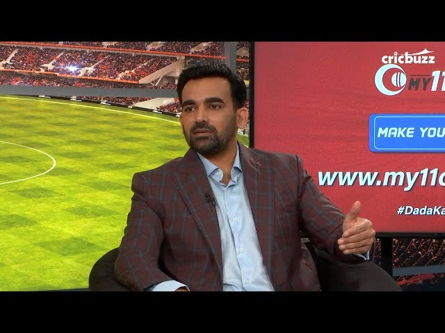 Percentage cricket is New Zealand's mantra for success in global events - Zaheer Khan