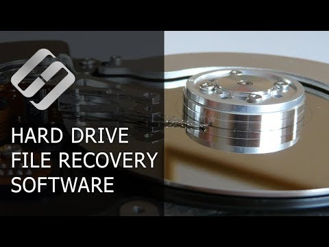 How To Recover Files From Hard Drives In 2019 With Hetman Uneraser Software 📁🔥⚕️