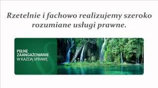 Adwokaci i radcowie prawni Grudniewicz&Gzela
