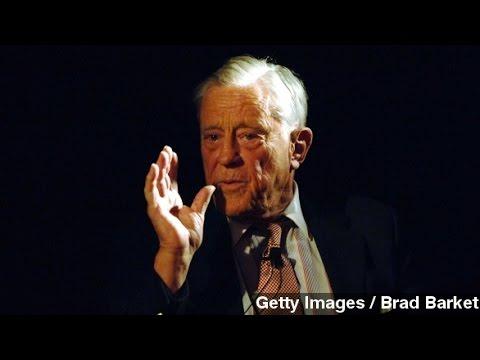 Download Ben Bradlee, Former Washington Post Editor, Dies At 93