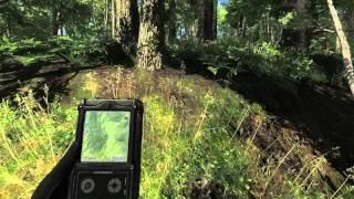 the Hunter 2012 [HD] gameplay