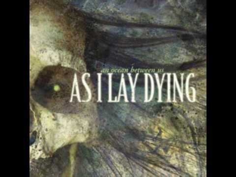As I Lay Dying  Nothing Left Instrumental