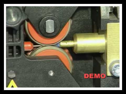 Gas Metal-Arc Welding Training DVD (GMAW) DEMO
