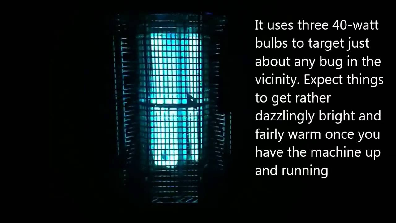 Flowtron Bug Zapper Reviews: Must Read Before You Buy Flowtron Bug
