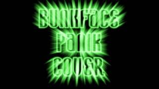 Bunkface-Panik (Instrumental/Cover)