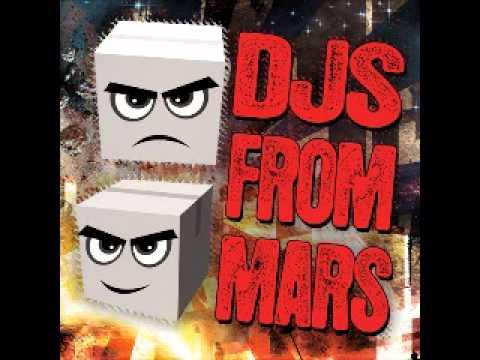 Kevin Rudolf Vs Bryce - Let It Rock On (DJs From Mars Bootleg Remix)