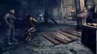 Deadfall Adventures Walkthrough - Parte 5 - Mines