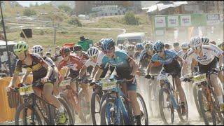 Coupe de France VTT Alpe d'Huez