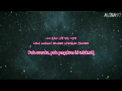 [INDO SUB] (OST. Moon Lovers) EPIK HIGH Feat Lee Hi - Can You Hear My Heart