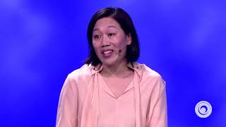 2019 ASU GSV Summit Stage X  Tuesday Lunch with Priscilla Chan and Todd Rose