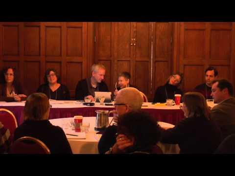 ALTA 2014 Literary Magazine Editors Roundtable